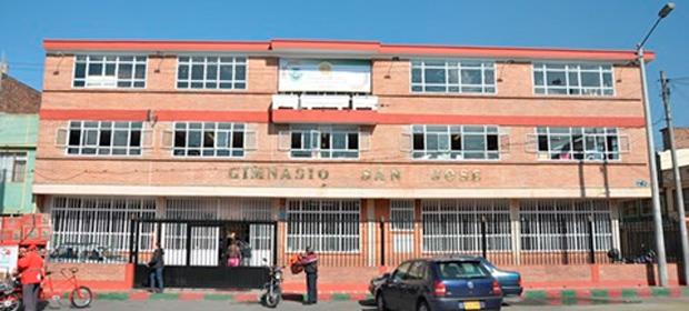 Gimnasio San Jose De Bogotá