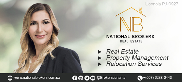 National Brokers  - Imagen 1 - Visitanos!