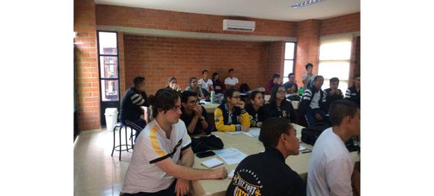 Grupo Educativo Helmer Pardo