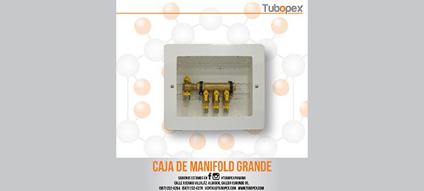 Tubopex, S.A. - Imagen 3 - Visitanos!