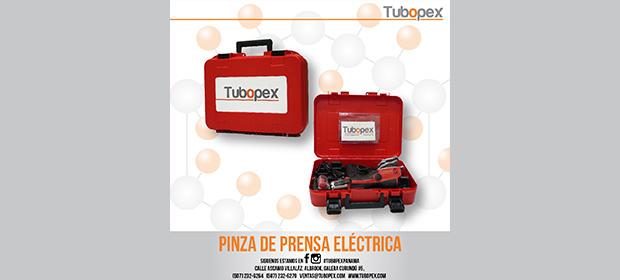 Tubopex, S.A. - Imagen 4 - Visitanos!