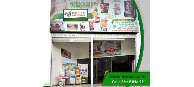 Fuller Machinery Ltda