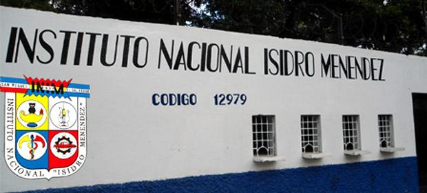 Instituto Nacional Isidro Menendez ( Inim )