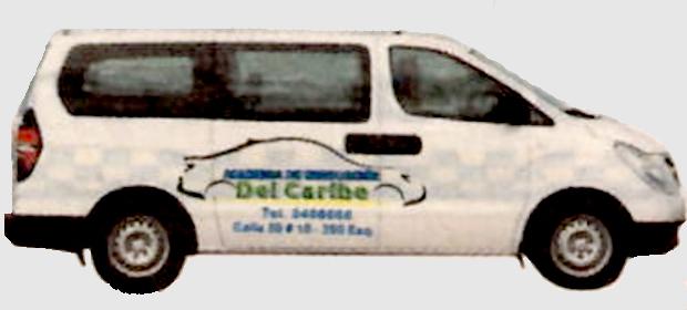 Academia De Conduccion Del Caribe Cea S.A.S.