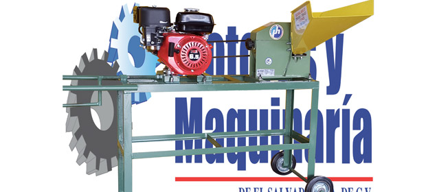 Motores Y Maquinaria De El Salvador S.A. De C.V.