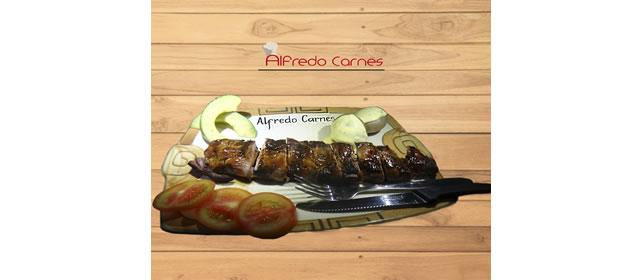 Asados A Domicilio Alfredo Carnes Parrilla - Imagen 3 - Visitanos!