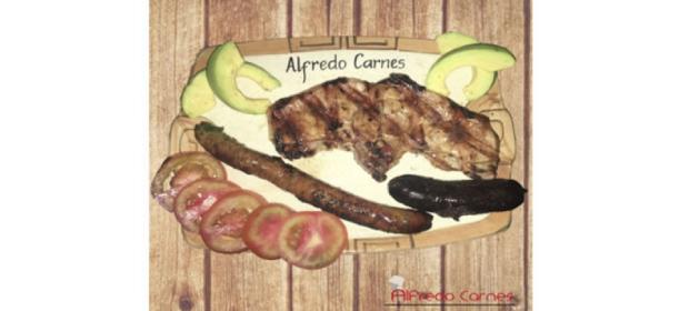 Asados A Domicilio Alfredo Carnes Parrilla - Imagen 4 - Visitanos!