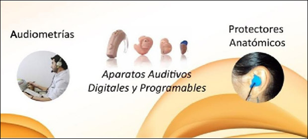 Audicion Digital