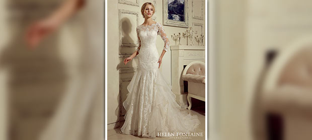The Bridal Store - Imagen 1 - Visitanos!