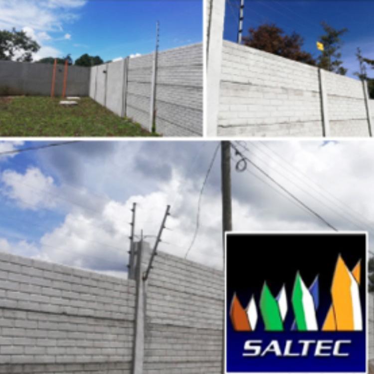 Saltec - Sistemas De Alta Tecnologia