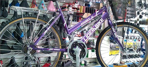 La Rueda Del Ciclista, S.A.