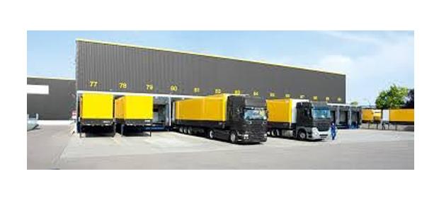 Eas Logistics, S.A.