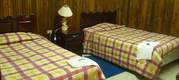 Hotel Alojamiento Los Ángeles - Imagen 2 - Visitanos!