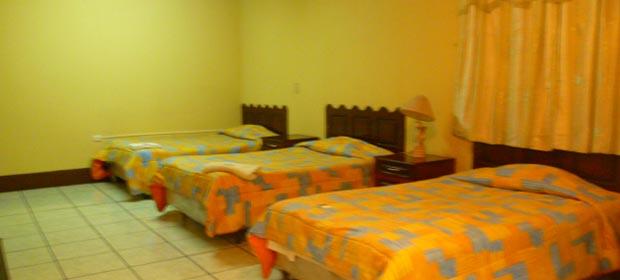 Hotel Alojamiento Los Ángeles - Imagen 4 - Visitanos!
