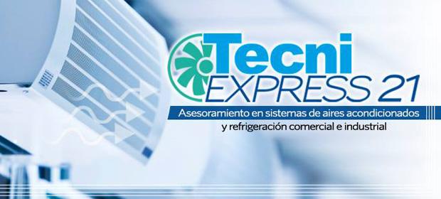 Tecniexpress21 - Imagen 3 - Visitanos!