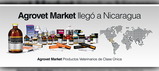 Agrovet Market Animal Health Nicaragua
