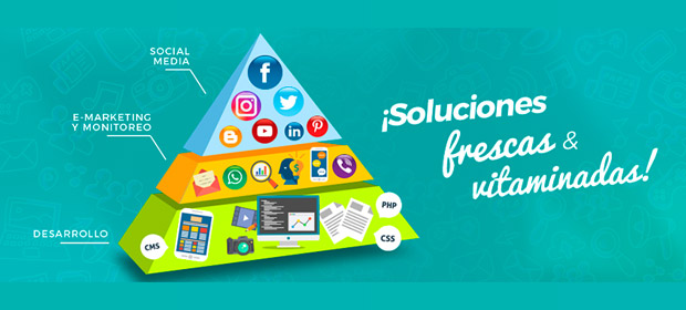 Trend Marketing Digital SA De Cv