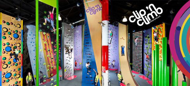 Clip ´N Climb