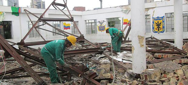 Abecol Demoliciones Y Construcciones S.A.S.