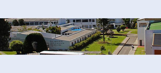 Colegio Santa Francisca Romana