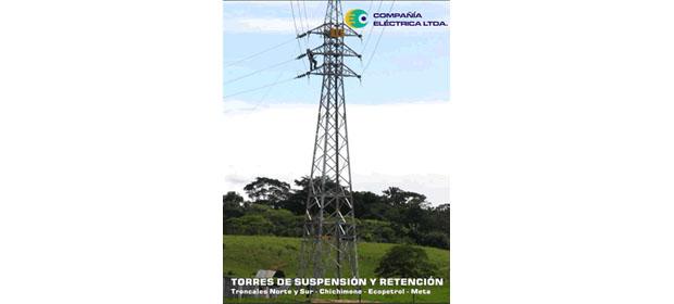 Compañia Electrica Ltda.