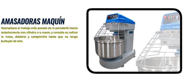Maquin De Colombia