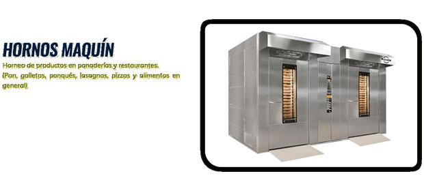 Maquin De Colombia - Imagen 5 - Visitanos!