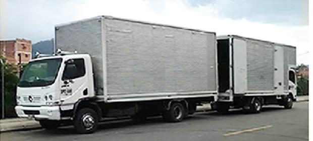 Mudanzas Lemus Linares Ltda