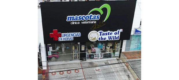 Clínica Veterinaria Mascotas Gold S.A.S. - Imagen 1 - Visitanos!