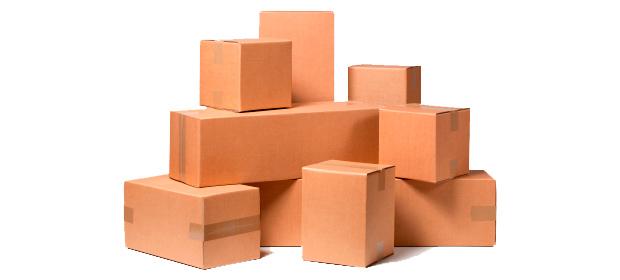 Cartones & Cajas