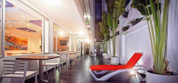 Hotel Or S.A.S. - Imagen 2 - Visitanos!