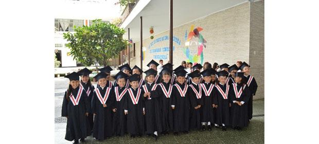 Colegio Del Sagrado Corazón De Jesús Hermanas Bethlemitas - Imagen 4 - Visitanos!