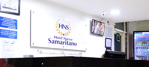 Hotel Nuevo Samaritano