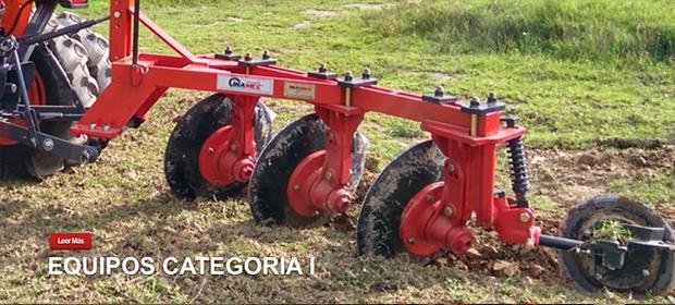 Industria Agrícola Metalmecánica Inamec - Imagen 5 - Visitanos!