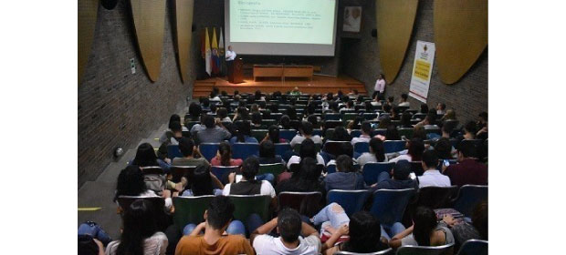 Universidad Pontificia Bolivariana - Imagen 2 - Visitanos!