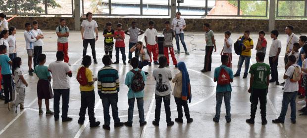 Universidad Pontificia Bolivariana - Imagen 3 - Visitanos!