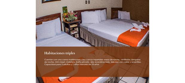 Hotel Astor - Imagen 2 - Visitanos!