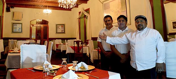 Hotel Astor - Imagen 1 - Visitanos!