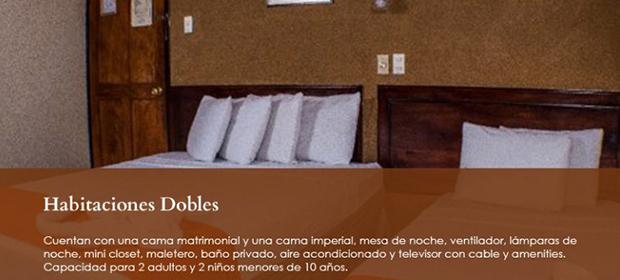 Hotel Astor - Imagen 4 - Visitanos!