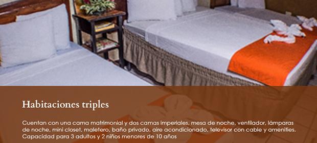 Hotel Astor - Imagen 5 - Visitanos!