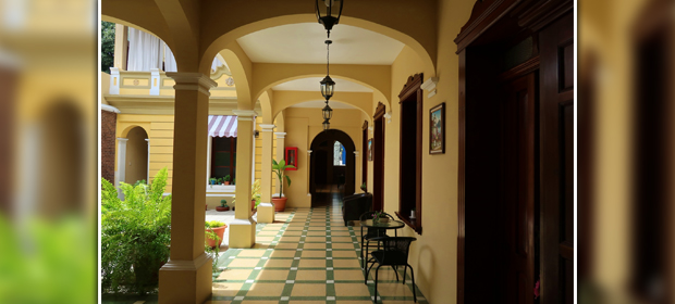 Hotel Casa Salomé