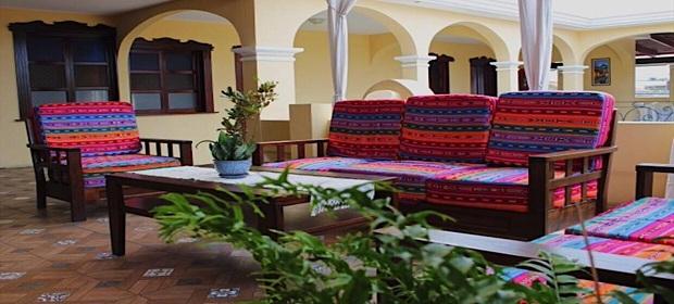 Hotel Casa Salome - Imagen 5 - Visitanos!