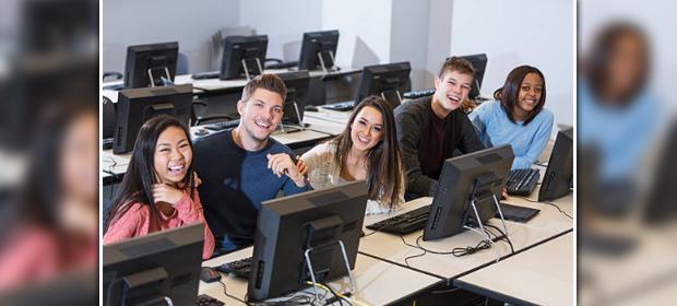 Liceo En Computación Siglo 21 No. 3