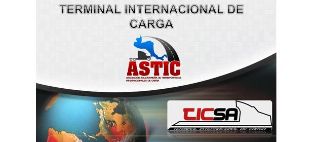 Asociación Salvadoreña De Transportistas  Internacionales De Carga