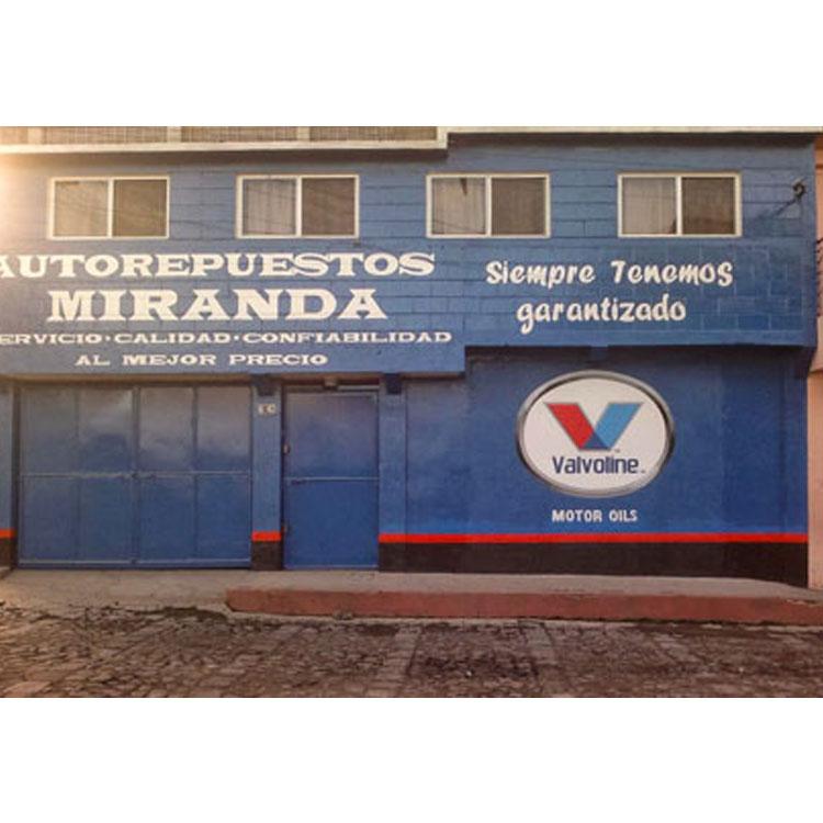 Auto Repuestos Miranda - Imagen 2 - Visitanos!