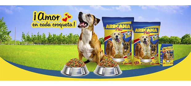 Arecana Plus