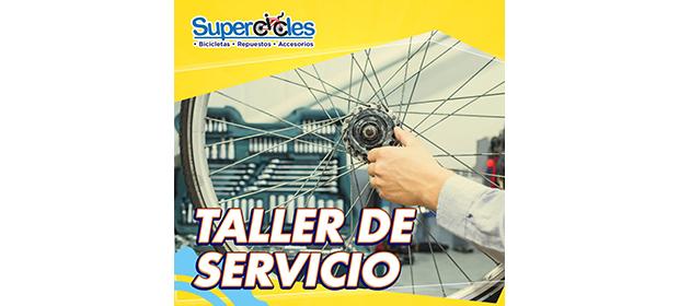 Bodegas De Mayoreo Super Cicles