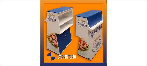 C-Imprime, S.A.
