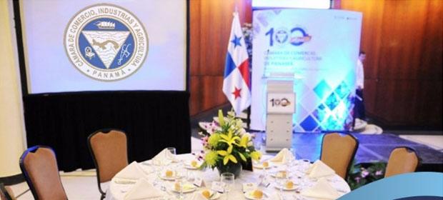Cámara De Comercio, Industrias Y Agricultura De Panamá - Imagen 5 - Visitanos!