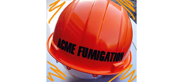 Acme Fumigation Express